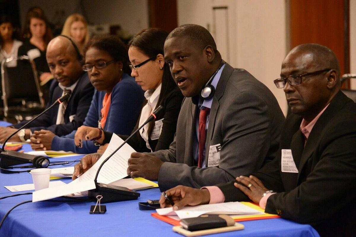 Raza e Igualdad se une a Relatora Especial de la ONU en su llamado al Gobierno de Cuba para poner fin a la intimidación y detención contra los integrantes del Comité Ciudadanos por la Integración Racial (CIR)