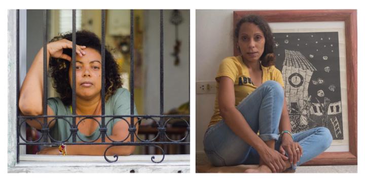 Cuba: CIDH otorga medidas cautelares a la periodista independiente María Matienzo Puerto y a la defensora de derechos humanos Kirenia Núñez Pérez