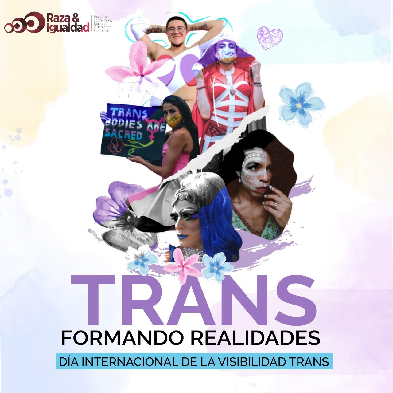 Día Internacional de la Visibilidad Trans 2021
