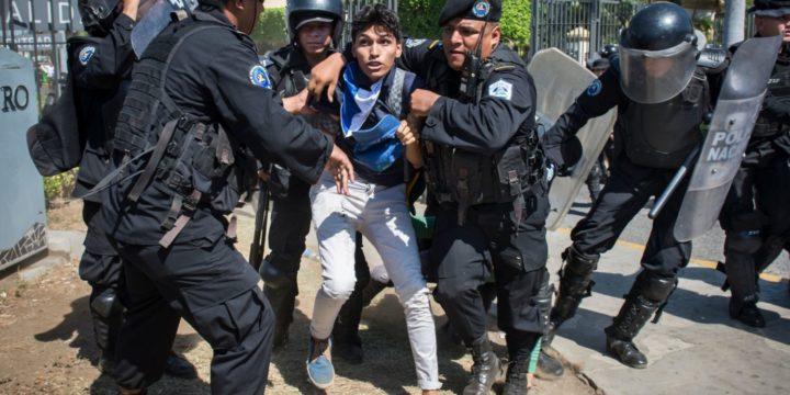 """Clément Voule – Relator Especial de la ONU sobre Libertad de Asociación y Reunión Pacífica: """"Hago un llamado al Gobierno de Nicaragua para que garantice el derecho de reunión pacífica durante el proceso electoral"""""""