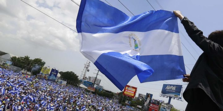 Organizations alert the UN about the serious human rights situation in Nicaragua