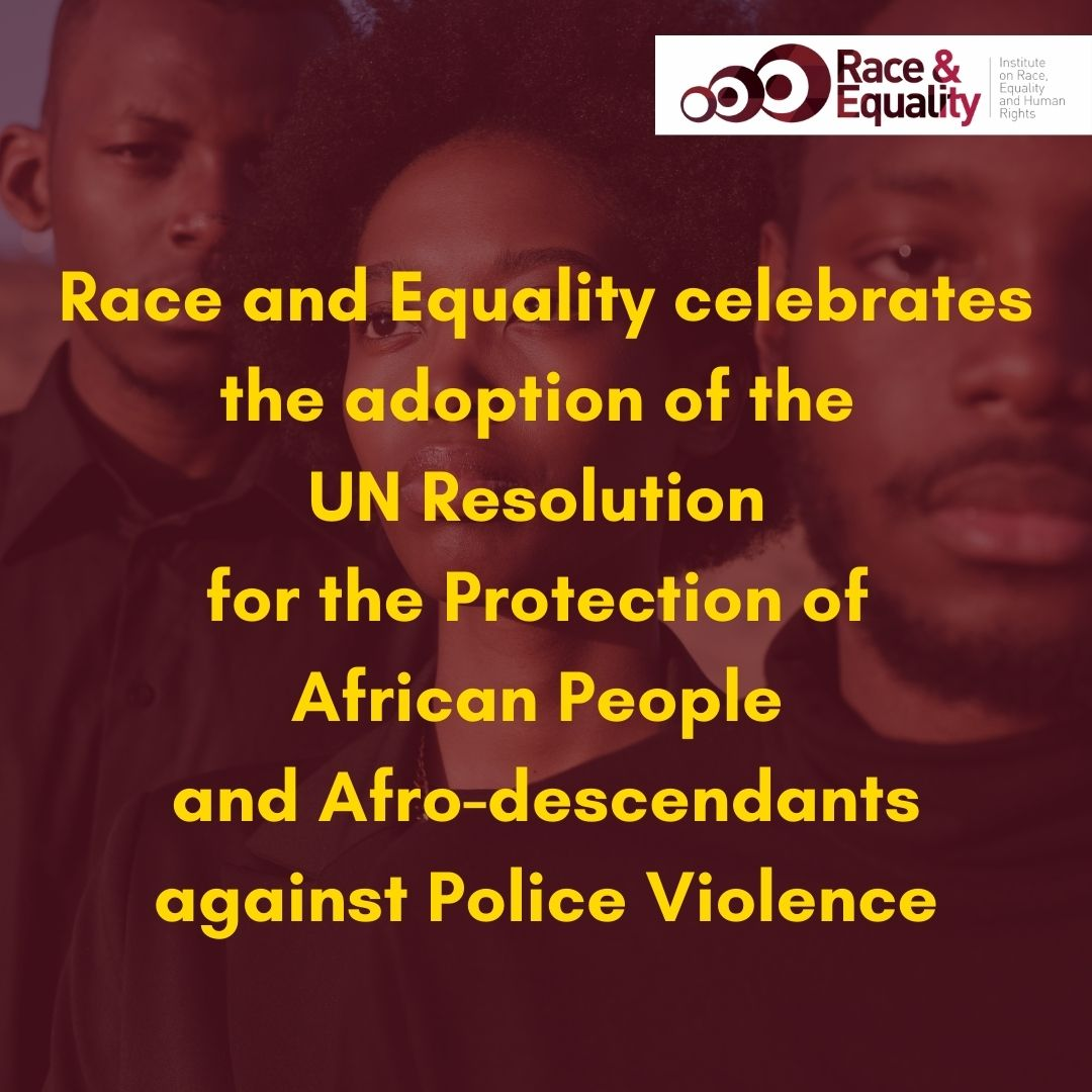 UN Report African People and Afro-descendants