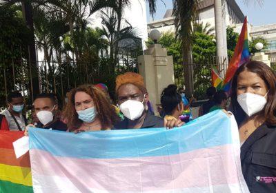 República Dominicana: Activistas y comunidad LGBTI+ luchan para que Senado no apruebe Código Penal que excluye la orientación sexual y la identidad de género como causales de discriminación